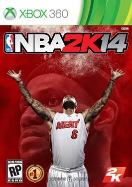 NBA 2K14 – News, Reviews, Videos, and More