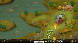 PixelJunk Monsters Ultimate HD Review