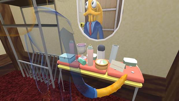 Octodad Dadliest Catch 3