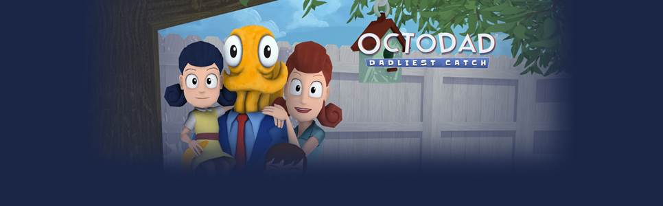 octodad dadliest catch interview more story conflict play length