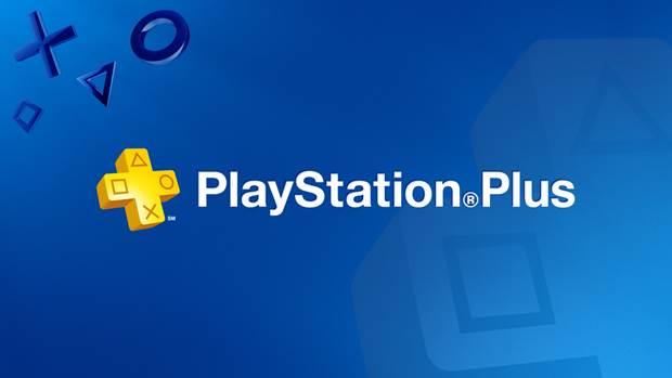 PSPlus Logo