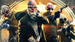 PayDay 2 'The Big Bank Heist' DLC Launches on Steam June 17