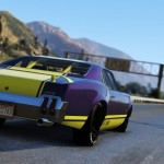 Grand Theft Auto 5: The Evolution of the Cheetah