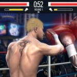 Real Boxing Releasing on August 28th: New Screenshots and Trailer Released