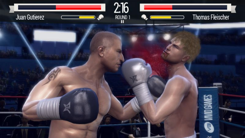 Real Boxing (3)