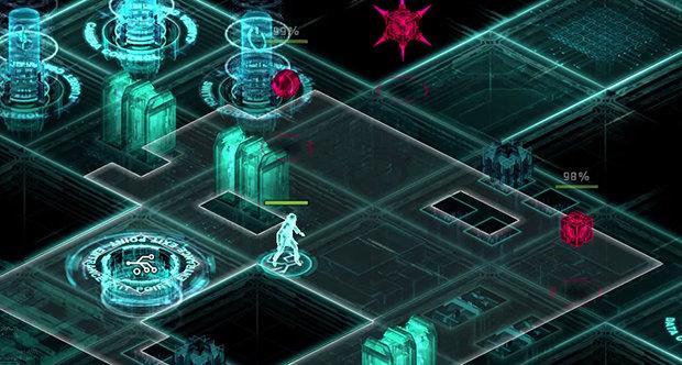 Shadowrun matrix