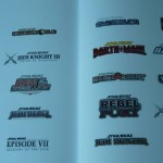 Lucas Arts Book Reveals 20 Star Wars Games That Never Were
