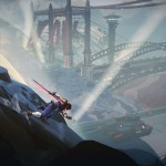 Strider Will Run At 1080p/60FPS On PS4 And Xbox One, Exclusive Content Not Coming To North America