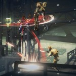 Double Helix Releases Behind The Scenes Video For Strider