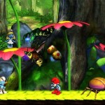 The Smurfs 2 Video Game Available Now for Xbox 360, PS3, Wii and Wii U
