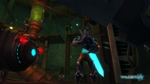 WildStar DevPeak Shows Ability Mechanics In Action