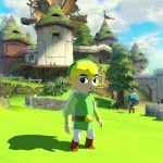The Legend of Zelda: The Wind Waker HD Releasing on October 4th in North America