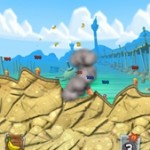 Worms World Party Remastered Coming to PC in July