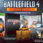 Battlefield 4: What Does The Deluxe Edition Include?