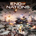 End of Nations Development is on Hold