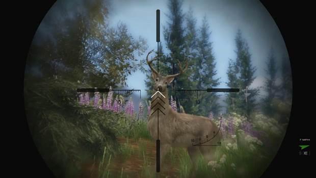 gta 5 hunting
