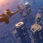 """Grand Theft Auto 5's World V is """"Absolutely Hand-Crafted"""", Features Unlimited Draw Distance"""