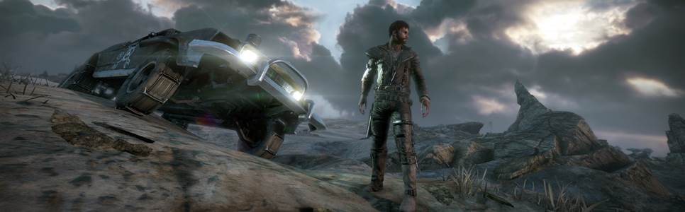 Mad Max Wiki – Everything you need to know about the game