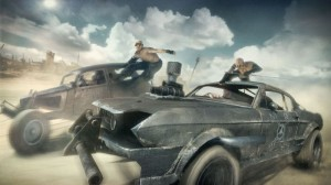 "Mad Max ""Magnum Opus"" Trailer Features Vehicular Combat, Releasing in 2015"