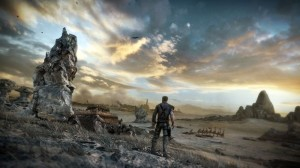 Mad Max Visual Analysis: PC vs. PS4 vs. Xbox One