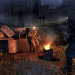 Metro Last Light Comes To Linux, And It Largely Survives The Transition