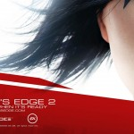 mirrors edge 2 wallpaper