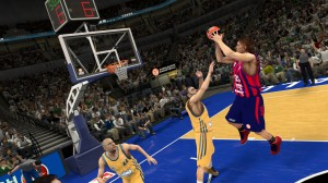 NBA 2K14 Official Gameplay Trailer Drops