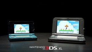 Nintendo Announces Condename STEAM For 3DS