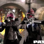 payday 2 hd wallpaper