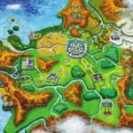 Pokemon X & Y's Kalos Region Inspired by France