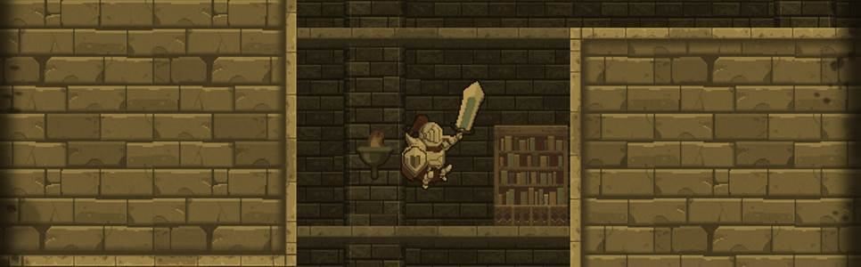 Rogue Legacy PS4 Review