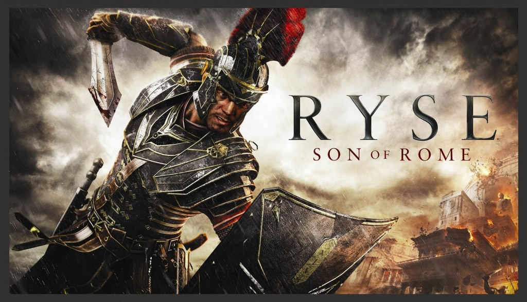 ryse son of rome hd wallpapers