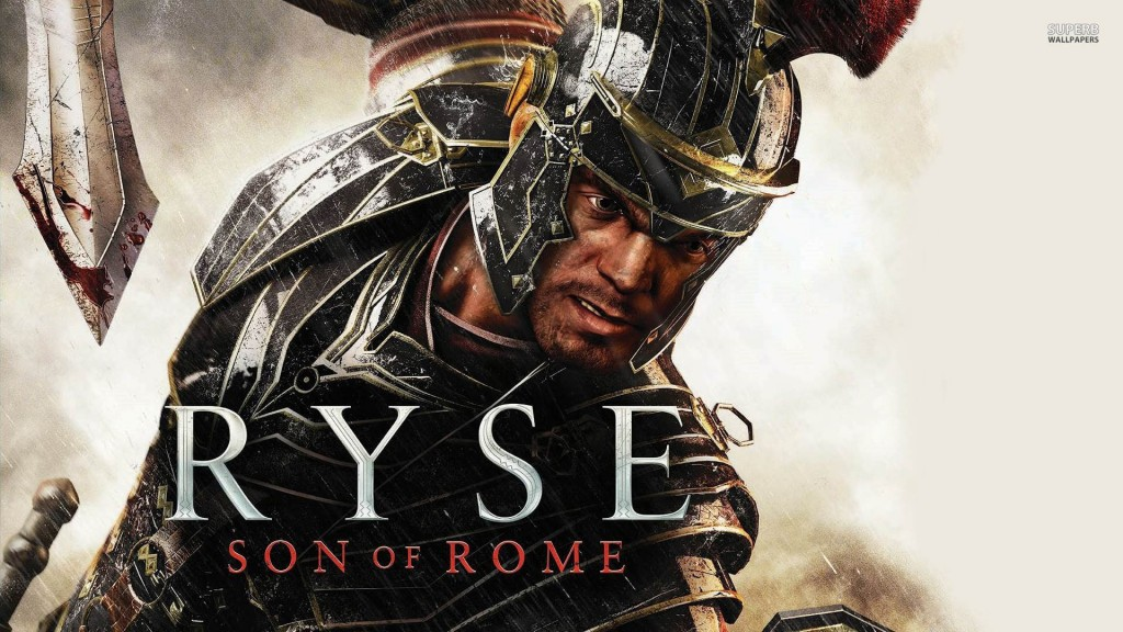 ryse son of rome wallpaper