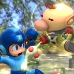 Pikmin And Olimar Added To Super Smash Bros. Roster, First Screens Inside