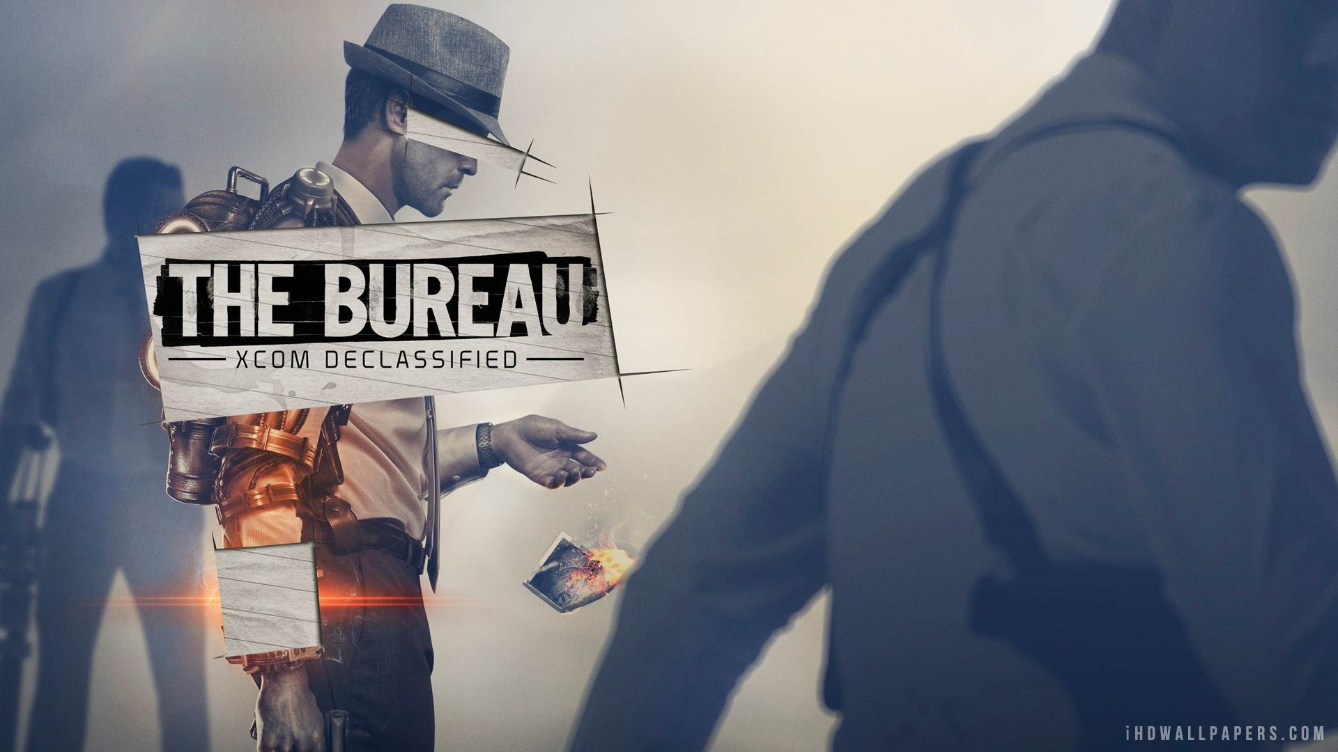 The bureau xcom declassified wallpapers in 1080p hd for Bureau gaming