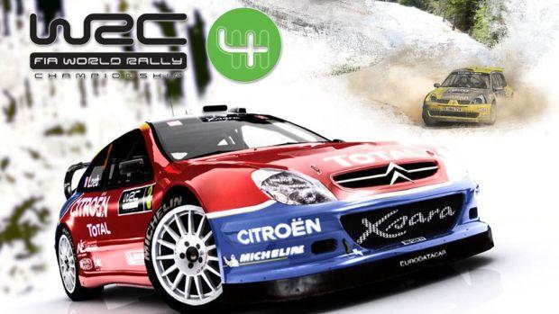 WRC4-InFAMOUS