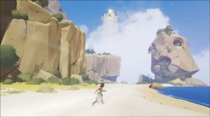 An Interview With Tequila Works, The Developers of RIME and The Sexy Brutale