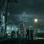 Check out This New Murdered: The Soul Suspect Trailer