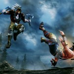 """Killer Instinct """"Not Free to Play"""", Gameplay and Payment Model Explained"""