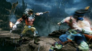 Killer Instinct Review
