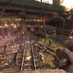 Dying Light's Hard Mode Update Adds 50 New Weapons