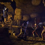 """The Elder Scrolls Online Imperial Edition Announced, Cinematic Trailer Signals """"The Arrival"""""""