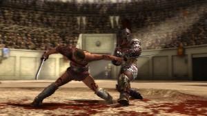 Spartacus Legends Review