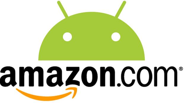 Amazon-android console