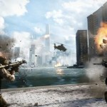 Battlefield 4 Game Update Introduces Fixes, New Competitive Obliteration Mode