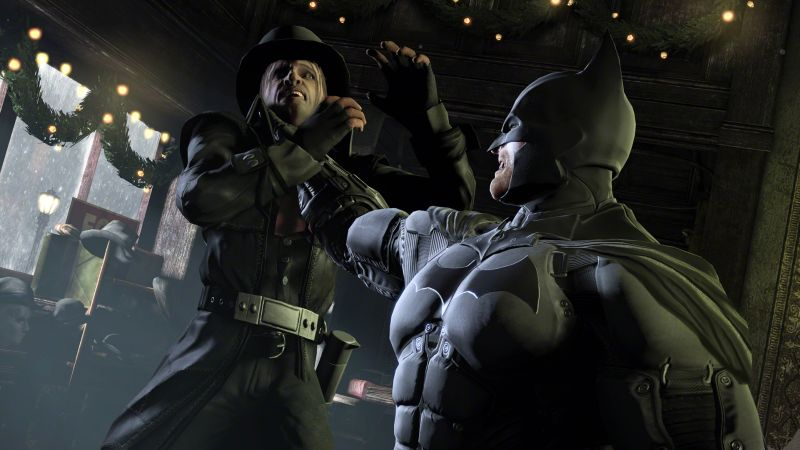 Batman Arkham Origins (3)