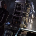 Batman: Arkham Origins Will Feature the Batcave for the First Time
