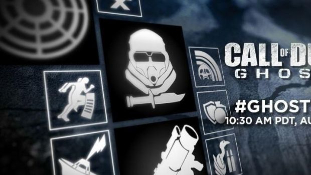 Call of Duty Ghosts MP