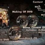 Deadfall Adventures Collector's Edition PC