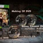 Deadfall Adventures Collector's Edition Xbox 360